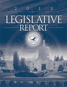 2013-OACP-LEGISLATIVE-SESSION-REPORT