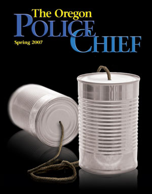 Police-Chief-2007-Cover